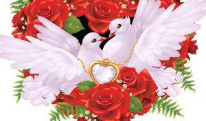 Sohbette aşk
