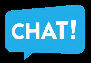 Chat sunucuları