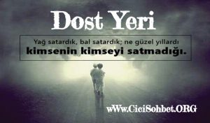 Dost Yeri