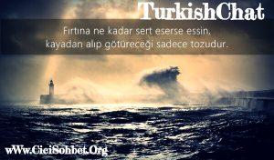 TurkishChat