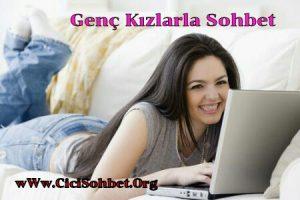 Genç Kızlarla Sohbet